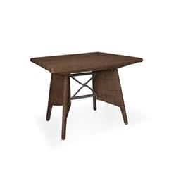 버터플라이 사각 테이블 900 - 1800