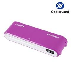 A4 코팅기 Prolami Lami11 2롤러 개인/유치원/가정용 무열코팅