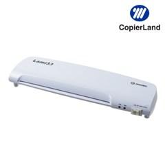 A4 코팅기 Prolami Lami33 2롤러 개인/유치원/가정용 무열/ABS기능