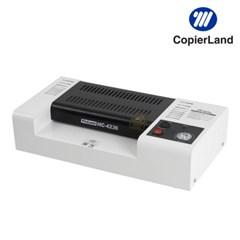 A4 코팅기 ProLami HC4236 4롤러 사무실/유치원/전문가 코팅지100매