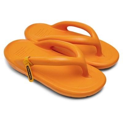 토앤토 제로비티 플립플랍 Mandarin Orange