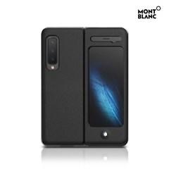 몽블랑 갤럭시 폴드 5G 사토리얼 하드폰 케이스_(3784641)