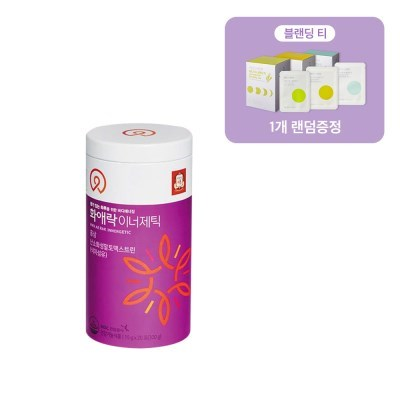 [정관장] 화애락 이너제틱 15gx20포 + 원스인어문 블랜_(1285454)
