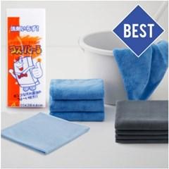 쓱싹 집콕 홈세트 욕실 청소용품 13종 SET 거울 창문 요술