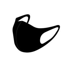 스나이퍼 국산 라이프 입체 3D 무중력마스크 2T 1P 비말 차단 패션