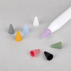 애플펜슬 실리콘 펜촉 보호캡 ac-9307c