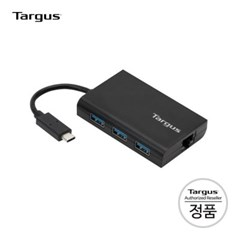 타거스 ACH230AP USB-C 4포트 허브