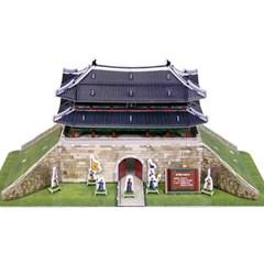 한국사 입체퍼즐 - 조선 숭례문 (대)