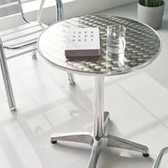 알루미늄접이식원형테이블