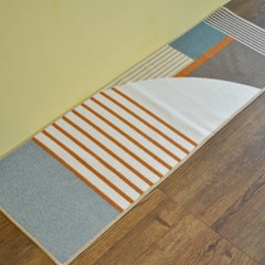 사계절 코튼캔디 루프 다용도매트 (40x120cm)