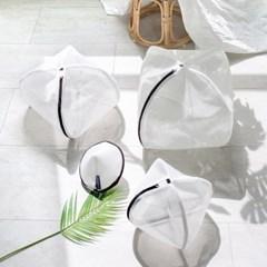 [그래이불] 무형광 이중 세탁망 7종 (원형/사각)