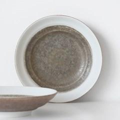 내추럴브론 파스타 볼접시 23cm_(1888795)