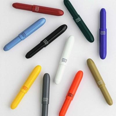[Penco] Bullet Ballpoint Pen Light