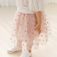 딸기공주샤 치마