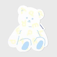 Soft bear-white(마우스패드)_(1912371)