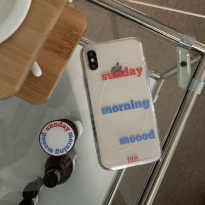 sunday morning mood_case