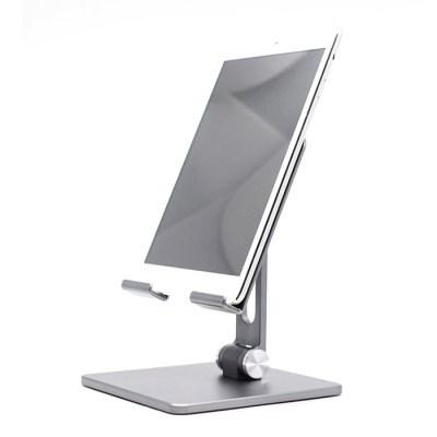 태블릿 알루미늄 스탠드(스마트패드 태블릿 거치대)