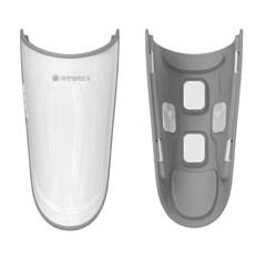 한일의료기 충전식 무선 미니 온열 저주파 종아리 마사지기 HL-CA100