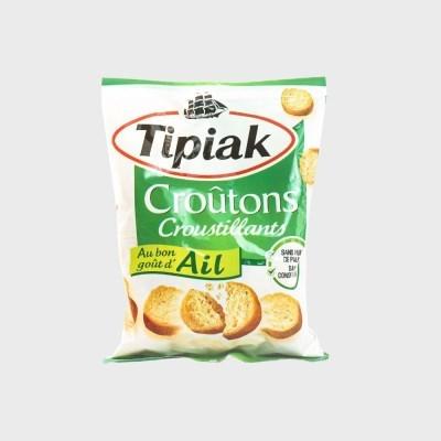 티피악 마늘 바게트 크루통
