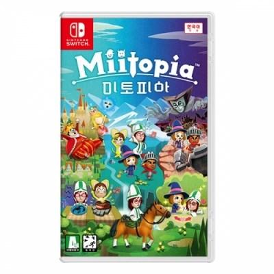 [스위치] 미토피아