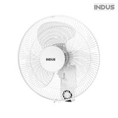 인더스 3엽 16인치 벽걸이 선풍기 IN-W2150