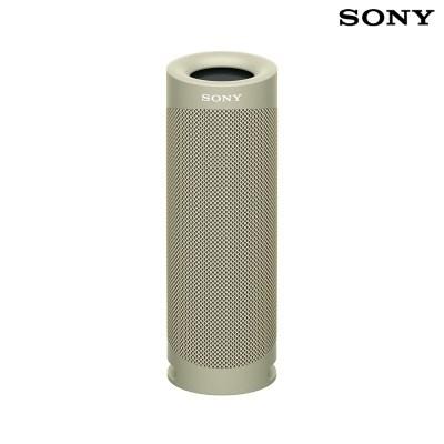 소니 SRS-XB23 EXTRA BASS 포터블 블루투스 스피커 / 토프