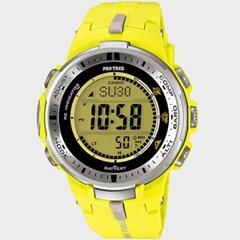 [CASIO] 프로트렉 PRW-3000-9B 남성 우레탄 손목시계