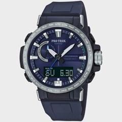 [CASIO] 프로트렉 PRW-60-2A 남성 우레탄 손목시계