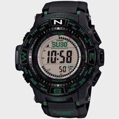 [CASIO] 프로트렉 PRW-S3500-1D 남성 우레탄 손목시계