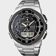 [CASIO] 프로트렉 SGW-500HD-1B 남성 메탈 손목시계