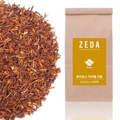 [ZEDA TEA] 루이보스카라멜크림