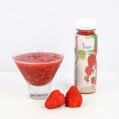 앤베리 딸기 콩포트 250ml x 3개