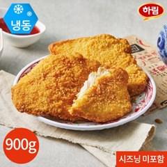 하림 대만식 치킨 지파이 900g