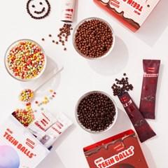 무설탕 초콜릿 프로틴 미니 틴볼스®