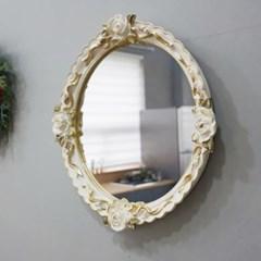 로즈 거울