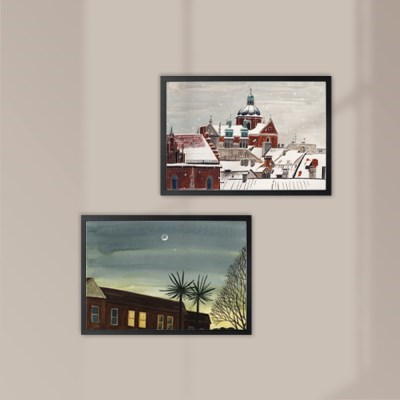 아트프린트 컬렉션-최명미 C