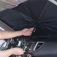 앞유리 우산형 차량용 햇빛가리개 [자동차 전면 창문가리개 가림막]