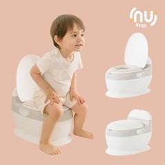 이누이베베 톰톰 에그 아기변기 포티 유아 소변기 아기