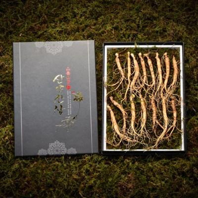[고급선물포장]심봤다 삼 산양산삼 산양삼 장뇌삼 선물_(1348261)