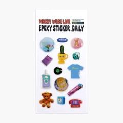 EPOXY STICKER_DAILY