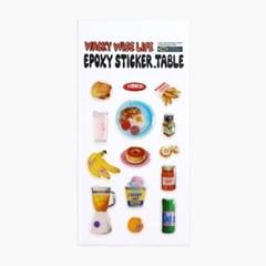 EPOXY STICKER_TABLE