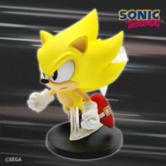 SEGA 소닉 피규어 The Hedgehog BOOM8 figure 슈퍼소닉
