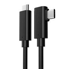 C to C PD 타입 고속충전 링크 케이블 USB3.2 Gen1 500cm