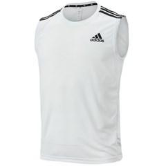 아디다스 나시 3S TK 민소매 티셔츠-GM2158