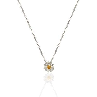 [아린 착용]Daisy necklace