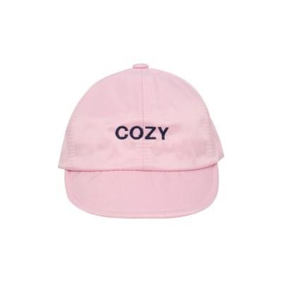 [마미버드] COZY 캡 (2color)