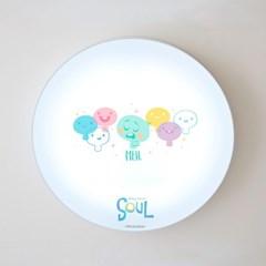 소울 LED 방등 50W(D타입)