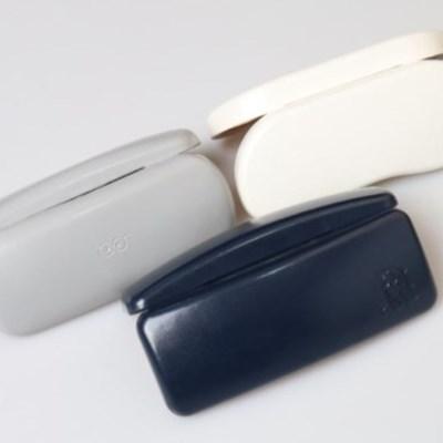 클리어씨 초경량 가벼운 안경케이스 안경보관함 안경집 안경통