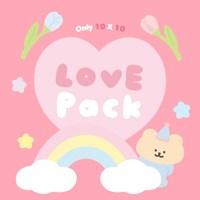 [한정수량] RoomRoom Love Pack