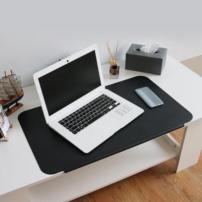 책상 데스크 식탁 테이블 마우스 매트 패드 고무판